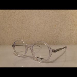 BRAND NEW Saint Laurent SL 49 004 EYEGLASSES!